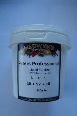 Liquid Feed - Peters Professional 10+52+10