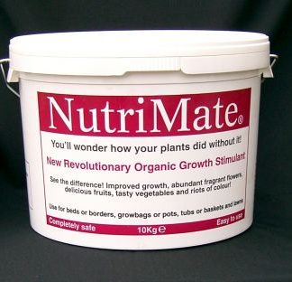 Medwyns Nutrimate (Powdered Gold) 10Kg