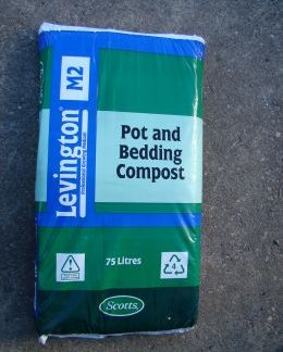 Levington M2 (Pot and Bedding Compost)