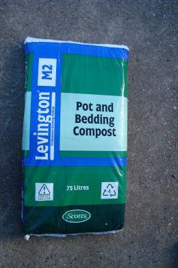 Levington M2 (Pot and Bedding Compost)