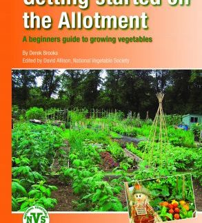 Getting started on the Allotment