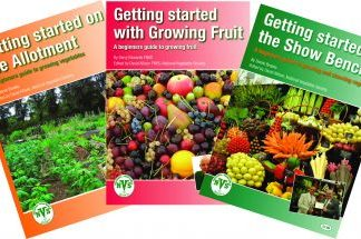All Three 'Getting Started' Books