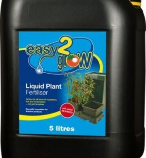 Easy2grow 5 litre Liquid feed