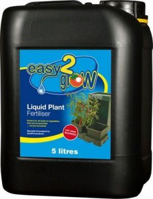 Easy2grow 5 litre Liquid feed